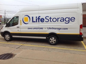 Life Storage - Cleveland - West 130th Street - Photo 4