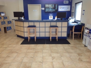 Image of Life Storage - Cleveland - West 130th Street Facility on 4976 W 130th St  in Cleveland, OH - View 4