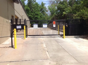 Image of Life Storage - Cleveland - McCracken Road Facility on 15101 McCracken Rd  in Cleveland, OH - View 2