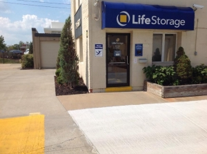 Image of Life Storage - Westlake - Sperry Drive Facility on 24560 Sperry Dr  in Westlake, OH - View 4