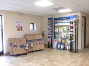 Life Storage - San Antonio - Southwest Military Drive