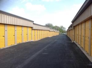 Image of Life Storage - Universal City Facility at 2500 Pat Booker Rd  Universal City, TX