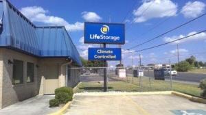 Picture of Life Storage - San Antonio - 9665 Marbach Road