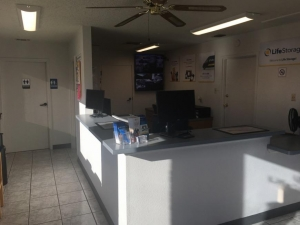 Picture 1 of Life Storage - San Antonio - 9665 Marbach Road - FindStorageFast.com
