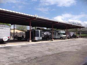 Picture 4 of Life Storage - San Antonio - 9665 Marbach Road - FindStorageFast.com