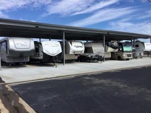 Image of Life Storage - Chesapeake - South Battlefield Boulevard Facility on 2703 S Battlefield Blvd  in Chesapeake, VA - View 4