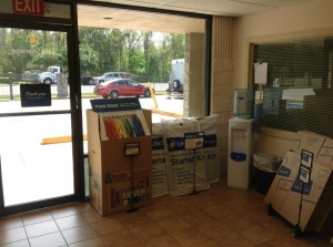 Image of Life Storage - Sanford Facility on 2650 W 25th St  in Sanford, FL - View 2