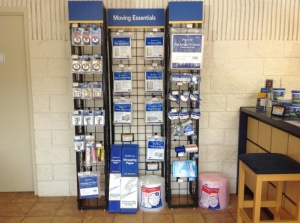 Image of Life Storage - Sanford Facility on 2650 W 25th St  in Sanford, FL - View 3