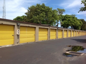 Image of Life Storage - Delray Beach - 551 South Congress Avenue Facility at 551 S Congress Ave  Delray Beach, FL