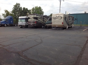 Image of Life Storage - Avon Facility on 38390 Chester Rd  in Avon, OH - View 4