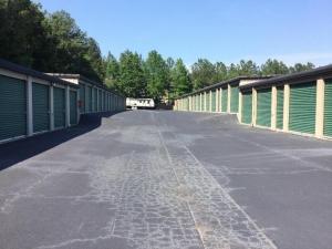 Image of Life Storage - Alpharetta Facility on 9940 Jones Bridge Rd  in Alpharetta, GA - View 3