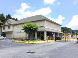 Image of Life Storage - Atlanta - Tilly Mill Road Facility on 4427 Tilly Mill Rd  in Atlanta, GA - View 3
