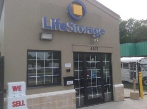 Life Storage - Greensboro - Hilltop Road