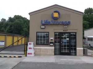 Image of Life Storage - Greensboro - Hilltop Road Facility at 4207 Hilltop Rd  Greensboro, NC