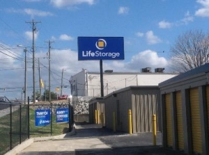 Image of Life Storage - Greensboro - Hilltop Road Facility on 4207 Hilltop Rd  in Greensboro, NC - View 4