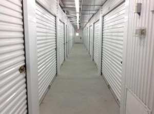 Image of Life Storage - Greensboro - Stage Coach Trail Facility on 118 Stage Coach Trl  in Greensboro, NC - View 2