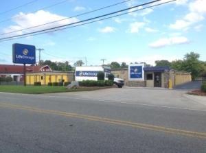 Image of Life Storage - Greensboro - Stage Coach Trail Facility at 118 Stage Coach Trl  Greensboro, NC