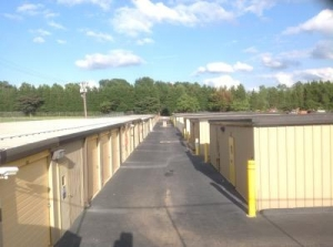 Image of Life Storage - Greensboro - Stage Coach Trail Facility on 118 Stage Coach Trl  in Greensboro, NC - View 3