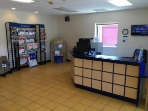 Image of Life Storage - Chesapeake - South Military Highway Facility on 3248 S Military Hwy  in Chesapeake, VA - View 4