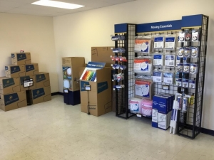 Image of Life Storage - Norfolk - South Naval Base Road Facility on 385 S Naval Base Rd  in Norfolk, VA - View 2