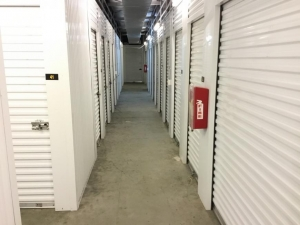 Image of Life Storage - Norfolk - South Naval Base Road Facility on 385 S Naval Base Rd  in Norfolk, VA - View 3