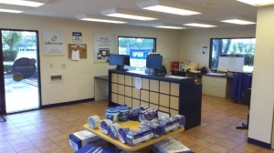 Image of Life Storage - Tampa - East Hillsborough Avenue Facility on 6010 E Hillsborough Ave  in Tampa, FL - View 3