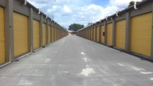 Image of Life Storage - Tampa - East Hillsborough Avenue Facility on 6010 E Hillsborough Ave  in Tampa, FL - View 4