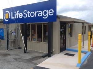 Image of Life Storage - Greensboro - High Point Road Facility at 5812 High Point Rd, Bldg E  Greensboro, NC