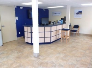 Image of Life Storage - Greensboro - High Point Road Facility on 5812 High Point Rd, Bldg E  in Greensboro, NC - View 2