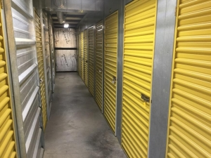 Storage Units at Life Storage - Birmingham - Walt Drive - 6604 Walt Dr