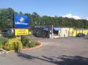 Life Storage - Durham - Hillsborough Road - Photo 1