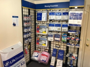 Image of Life Storage - Salem - South Policy Street Facility on 134 S Policy St  in Salem, NH - View 4