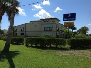 Life Storage - Indian Harbour Beach