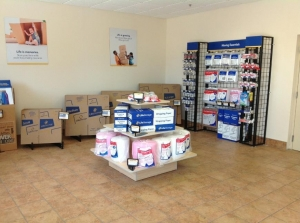 Image of Life Storage - Indian Harbour Beach Facility on 111 Tomahawk Dr  in Indian Harbour Beach, FL - View 2