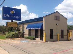 Image of Life Storage - Katy - North Fry Road Facility at 3433 N Fry Rd  Katy, TX