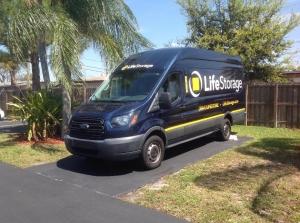 Image of Life Storage - Hollywood - Sheridan Street Facility at 7901 Sheridan St  Hollywood, FL