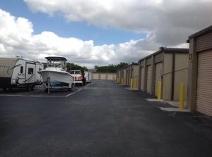 Image of Life Storage - Pompano Beach - West Atlantic Boulevard Facility on 1799 W Atlantic Blvd  in Pompano Beach, FL - View 4