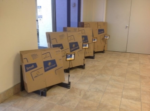 Image of Life Storage - Boca Raton Facility at 9900 SW 18th St  Boca Raton, FL