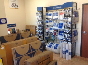 Image of Life Storage - San Marcos - 1620 IH-35 South Facility on 1620 Ih-35 S  in San Marcos, TX - View 2