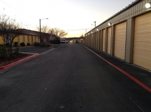 Image of Life Storage - San Marcos - 1620 IH-35 South Facility on 1620 Ih-35 S  in San Marcos, TX - View 3