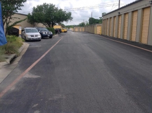 Image of Life Storage - San Marcos - 1620 IH-35 South Facility on 1620 Ih-35 S  in San Marcos, TX - View 4