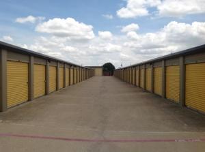 Image of Life Storage - North Richland Hills Facility at 5575 Davis Blvd  North Richland Hills, TX