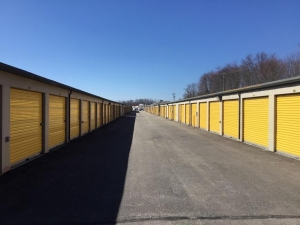 Image of Life Storage - Batavia Facility on 1105 Old State Rt. 74  in Batavia, OH - View 2