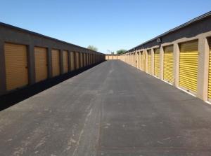 Image of Life Storage - Glendale - 59th Avenue Facility at 13902 N 59th Ave  Glendale, AZ