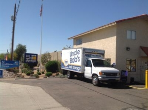 Photo of Uncle Bob's Self Storage - Mesa - E Baseline Rd