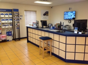 Image of Life Storage - Mesa - West Broadway Road Facility on 545 W Broadway Rd  in Mesa, AZ - View 4