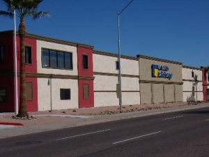 Photo of Uncle Bob's Self Storage - Phoenix - E Bell Rd