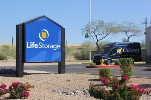 Image of Life Storage - Phoenix - North 35th Avenue Facility on 20001 N 35th Ave  in Phoenix, AZ - View 4