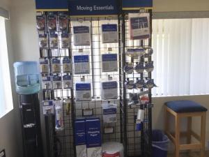 Image of Life Storage - Cocoa Facility at 801 N Cocoa Blvd  Cocoa, FL