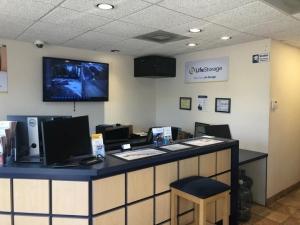 Image of Life Storage - Cedar Hill Facility on 150 N Clark Rd  in Cedar Hill, TX - View 3